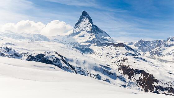 Miliarder zaginał w górach. Trwa akcja poszukiwawcza