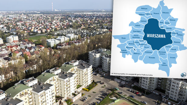 Podwarszawskie gminy mobilizują się ws. referendum tvn24.pl