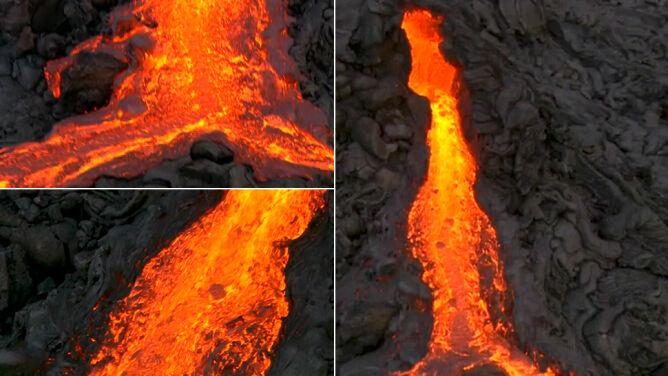 Kilauea, najaktywniejszy wulkan na świecie