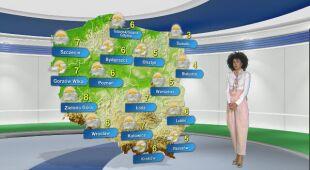 Prognoza pogody na niedzielę 28.02